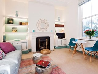 Philbeach Gardens Cocoon apartment in Hammersmith…, Londres