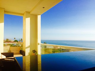 ≈ Oceanfront Suite ≈ Gravity Center for everything Baja in Real del Mar>Rosarito