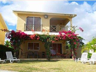 Villa Mauridul