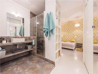 Hermoso y Amplio Apartamento en Plaza Mayor