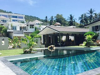 Thailand long term rentals in Surat thani, Bophut