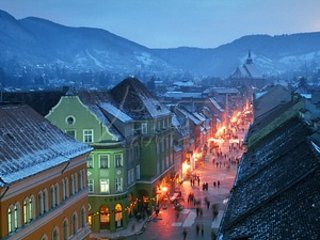 Romania Vacation rentals in Transylvania, Brasov County
