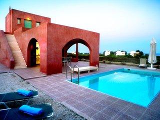 Blue Sky Villa Danae