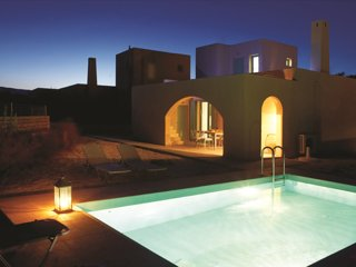 Blue Sky Villa Faedra with private pool, Gennadi, Rhodes
