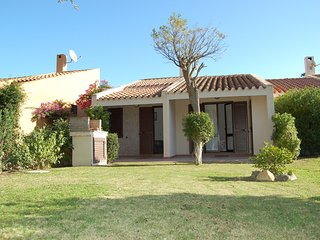 Semi-detached house a few steps from the beach of Costa Rei