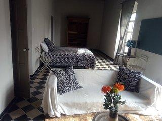 Eole luxury apartamentns  2ª B for 5 persons