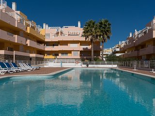 Blige Orange Apartment, Cabanas Tavira, Algarve
