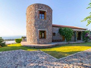 Terra Casa Private Villa in Aegina island, Perdika