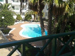 Apartamento Los Carmenes 204