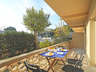 Holiday apartment by the beach Riells at L´Escala, L'Escala