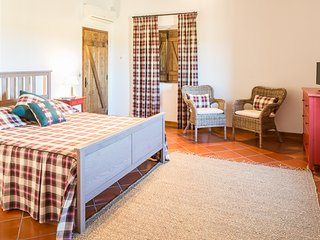 Agroturismo Monte Alto - Double Rooms, Portalegre