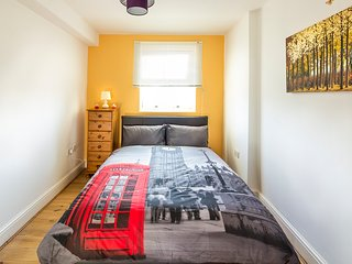 One bedroom flat at Shoreditch & Brick Lane