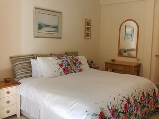 Holly at Pinethwaite, cottage style apartment, peaceful location.