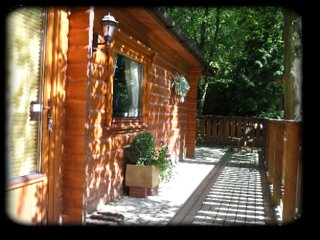 Wood Lodge nr24, Kenwick Woods, Louth, Lincolnshire LN11 8NP
