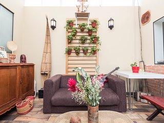 La Habitación Perfecta Fuera de Casa  Ubicación Privilegiada