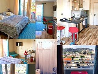 Apartamentos MVM Lagos 704, Temuco