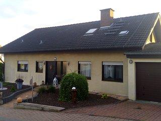 Lenas Ferienzimmer, Biebelnheim
