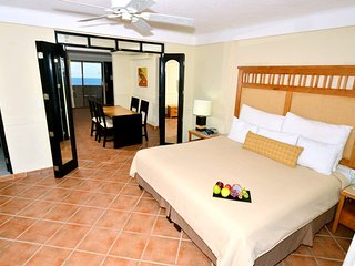 Best of Cancun NYX Villas