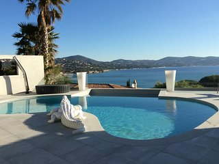 Villa with 4 rooms in Sainte-Maxime