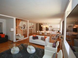 BLOCH duplex  165m2 4 chambres 3 sdb, Colmar