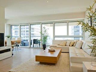 Luxury Specious TLV Apartment, Tel Aviv