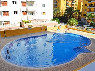 APARTMENT IN CANDELARIA–NEAR MARITIME AVENUE–WIFI, Candelaria