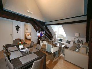 BAUMGARTNER. 3 chambres 2 sdb 117m2