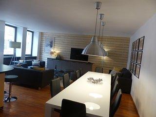 LACOUR  4 chambres 3 sdb 160m2 climatisé, Colmar