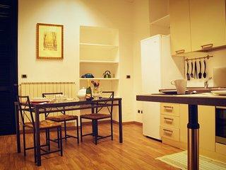 Casa privata Centro città, Milán