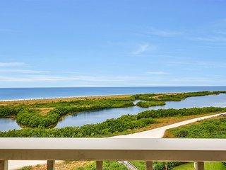 Beachfront Marco Island Florida Condo