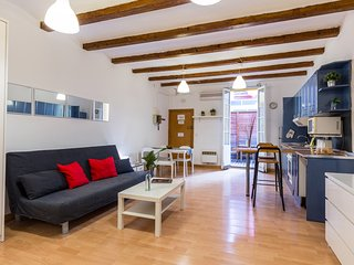 Gracia Loft- spacious and cosy in the best area, Barcelone