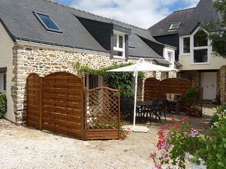 Parc de Lutin's holiday cottage: The Annexe