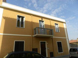 Appartamento ristrutturato vicino al centro sorico, Olbia
