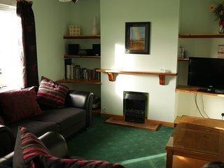 GREY GOS Living Room