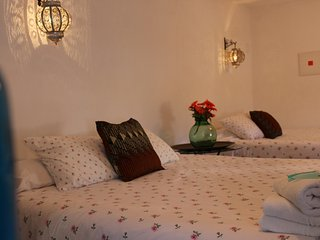 Eole Tarifa Rooms SR 6