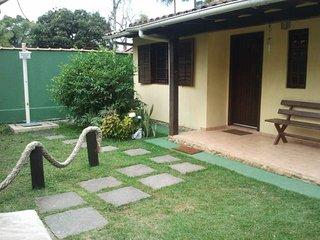 Trindade -  Paraty  Casa para temporada