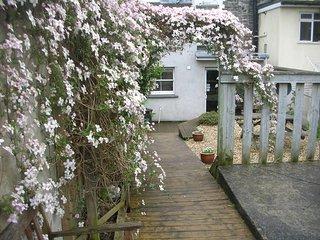 The Flat, 14 Llanbadarn Rd, Aberystwyth
