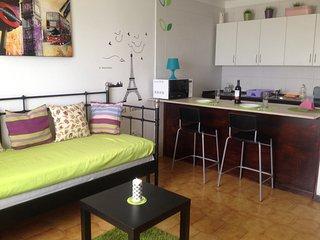 Porto Novo nice apartment.