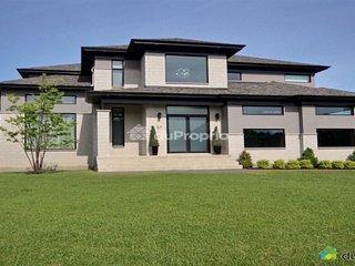 Maison super luxueuse à louer