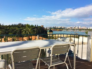 Two Bedroom Townhouse, Ferragudo