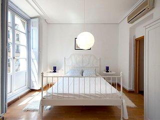 Apartamento en el corazón de Madrid