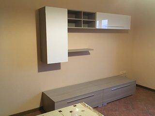 Appartamento della Pia, Cantalupo