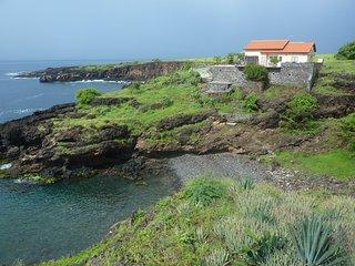 Villa Halcyon Caboverde