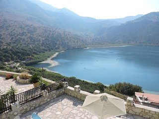 Kourna Amazing Views, Kournas