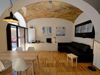 L'Atelier di Roma, fantastic and unique loft in the heart of Monti area.