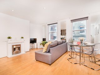 MODERN APARTMENT IN CENTRAL LONDON - SOHO/PICCADILLY CIRCUS