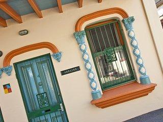 Adeline Terrace