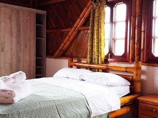 Suite Casa Playa, Montanita
