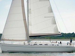 Vista Mare Charter Boat&Breakfast