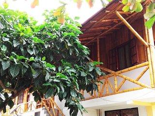 Hospedaje Casa Playa Apartamento #4, Montañita